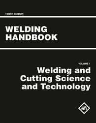 aws welding handbook volume 1 pdf free download