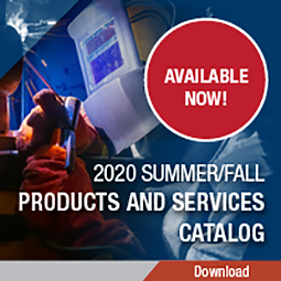 Product and Services - 2020 Summer/Fall