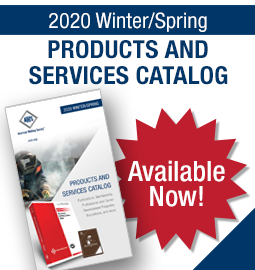Products and Services Catalog - 2020 Winter/Spring