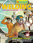Careers in Welding Magazine