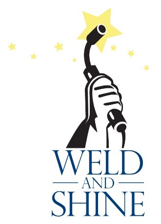 Weld and shine Program