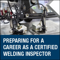 Preparing for a Career as a CWI