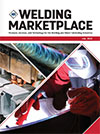 Welding Marketplace - July 2020