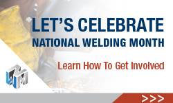 National Welding Month 2020
