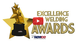 Excellence in Welding Awards Video