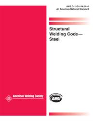 Standards American Welding Society